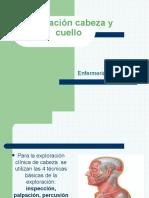 Semiológica cabeza y cuello l.ppt