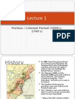 Lecture 1 American Literature Colonialism and Puritanism.pptx
