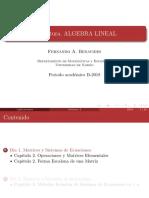 Algebra Lineal Semana_4