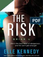 Elle Kennedy - Briar U 02 - The Risk.pdf