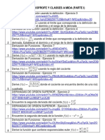 VIDEOS JULIOPROFE Y CLASSES A MIDA PARTE I.pdf