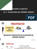 11.1-Ecuaciones1erGrado.pptx