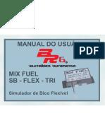 Manual MIXFUEL