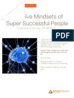 5 Mindsets of Super Successful People.pdf