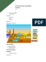 Operaciones Unitarias Instaladas en Las Refinerias.docx