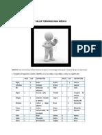 TERMINOLOGIA MEDICA  FICHA 1804423 (respuestas)