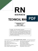 Dokumen.tips Risornseriestechnicalmanual Update