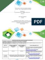 Ciclo de la tarea - Tarea 3 - Realizar actividades del caso práctico