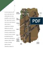 MÉTODO DE EXTRACCIÓN SUPERFICIAL Y SUBTERRÁNEA DE METALES (SUBTERRANEO)