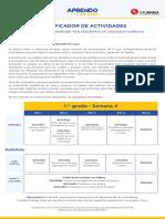 Semana 4 - 1er Grado Primaria.pdf
