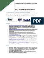 normas sobre cableado estructurado.pdf