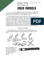coldchisels