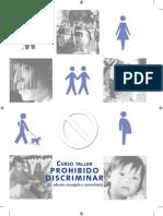 CONAPRED. (2008) CURSO TALLER - PROHIBIDO DISCRIMINAR.pdf