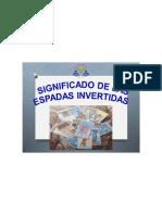 LAS ESPADAS INVERTIDAS EN PDF