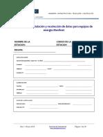 Protocolo de instalacion Equipos de Energía 3G Movilnet..docx