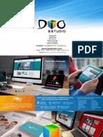 DIO Estudio - Brochure Digital