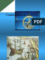 Contextualização histórica Lusíadas