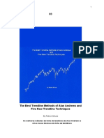 The Best Trendline Methods of Alan Andrews and Five New Trendline Techniques By Patrick Mikula