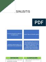 sinusitis Denise 2