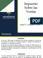 Diapositivas de la Clase de IVA