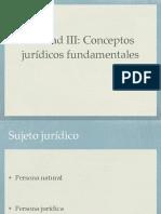 Unidad III.3 Conceptos jurídicos fundamentales.pdf
