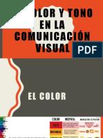 El Color yel Tono en la Comunicación Visual.pptx