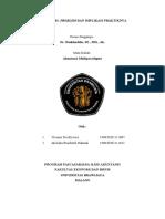 [Makalah] Akuntansi; Problem dan Implikasinya.docx