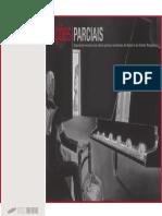 Alucinações Parciais - Exposição Escola com obras modernas do Brasil de Centre Pompidou