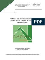 BPM-M-001  Manual de Buenas Prácticas de Manufactura e Higiene y Saneamiento.docx