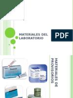 Materiales Del Lab