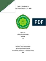 Tugas Farmakologi II.ISPA&ISPB