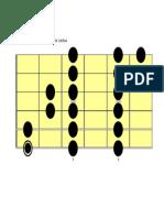 Escala mayor - 6a cuerda.pdf