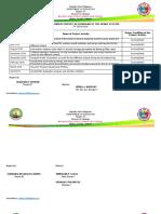 acccomplishment report 2018-2019
