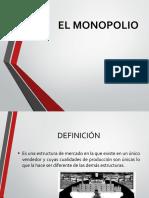 EL-MONOPOLIO
