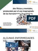 Enfermedades causadas por el mal uso de las tecnologias.2020.pptx