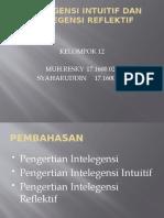 INTELEGENSI INTUITIF DAN INTELEGENSI REFLEKTIF.pptx