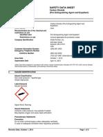 Kidde Fenwal_Carbon Dioxide_10012015_GHS