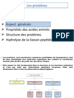 Cours prot+®ines 2016