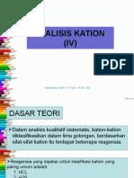 4.ANALISIS KATION.pptx