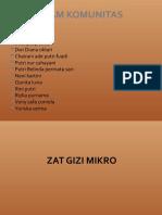 KL2 GIZI