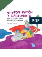 Gastón Raton y Gastoncito