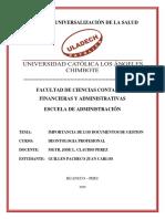 IMPORTANCIA DE LOS DOCUMENTOS DE GESTION.pdf