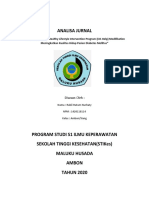Analisa jurnal. Avha.doc