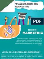 3 Marketing