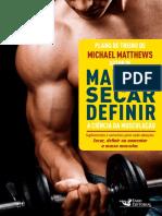 Plano de Treino - Michael Matthews