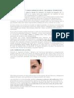 CAMBIOS FÍSICOS Y EMOCIONALES EN EL SEGUNDO TRIMESTRE