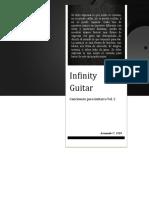 Infinity Guitar (Vol 2- Borrador 03-05-2020)