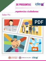 Editado Cuadernillo de preguntas competencias ciudadanas Saber Pro 2018 (editado)