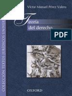 Pérez. Teoría del Derecho.pdf