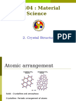 2. Crystal structure.ppt